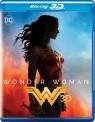 Wonder Woman (2 Blu-ray) 3D
