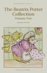 Beatrix Potter Collection Volume Two Potter Beatrix