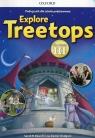 Explore Treetops, język angielski. Podręcznik, klasa 3