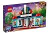 Lego Friends: Kino w Heartlake City (41448) Wiek: 7+