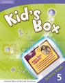 Kid's Box 5 AB Caroline Nixon