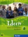 Ideen 2 GIM Podręcznik. Język niemiecki Wielfried Krenn, Herbert Puchta