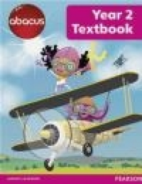 Abacus Year 2 Textbook Ruth Merttens