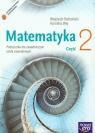 Matematyka Podręcznik Część 2Zasadnicza szkoła zawodowa Babiański Wojciech, Wej Karolina