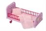 Łóżeczko dla lalki Baby Born Doctor Bed (820247)