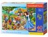 Puzzle Maxi Snow White and the Seven Dwarfs 40 (B-040247)