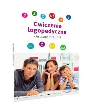 Ćwiczenia logopedyczne dla uczniów klas 1-3 Bielenin Magdalena, Willman Anna
