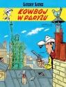 Lucky Luke. Tom 82 Kowboj w Paryżu