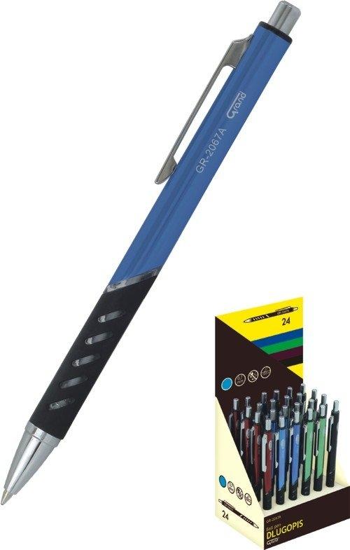 Długopis Grand GR-2067A 24 sztuki