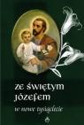Ze świętym Józefem w nowe tysiąclecie