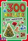 300 Naklejek Boże Narodzenie