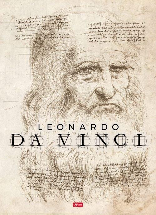 Leonardo Da Vinci Ristujczina Luba