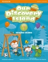 Our Discovery Island 1 SB + CD PEARSON
