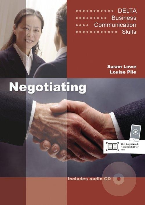 Negotiating B1-B2 Lowe Susane , Pile Louise