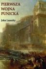 Pierwsza wojna Punicka. Historia militarna