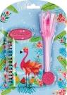 Zestaw Flamingo Princess (80424)