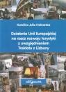 Działania Unii Europejskiej na rzecz rozwoju turystyki z uwzględnieniem Helnarska Karolina Julia