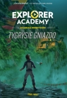Explorer Academy: Akademia Odkrywców. Tygrysie gniazdo. Tom 5