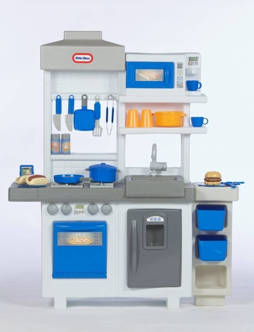 Ultimate Cook Kitchen