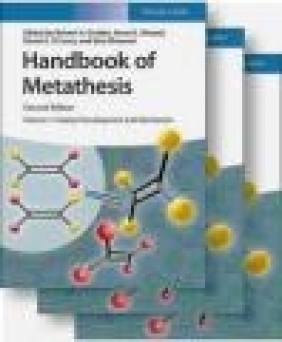 Handbook of Metathesis