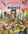 Poszukiwacze na tropie. Konie