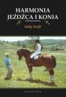 Harmonia jeźdźca i konia Swift Sally