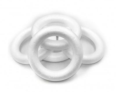 Ring styropianowy 200mm 5el