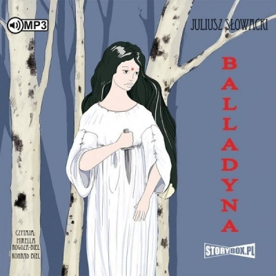 Balladyna (Audiobook) Juliusz Słowacki