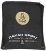 Worek na kapcie Dakar black