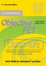 Objective PET Classware DVD with answers Hashemi Louise, Thomas  Barbara