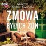 Zmowa byłych żon  (Audiobook) Jeromin-Gałuszka Grażyna