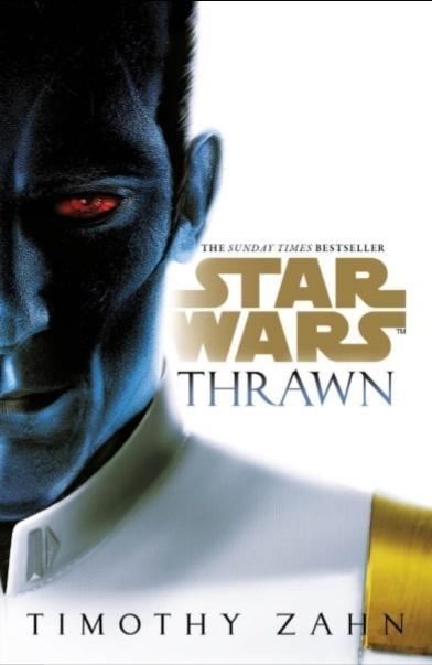 Star Wars. Thrawn Timothy Zahn