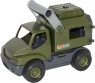 Samochód wojskowy Cons Truck furgonetka