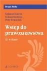 Wstęp do prawoznawstwa w13 dr Tatiana Chauvin, prof. dr hab. Tomasz Stawecki, prof. zw. dr hab. Piotr Winczorek ?