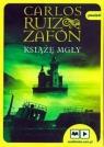 Książę Mgły  (Audiobook) Zafón Carlos Ruiz