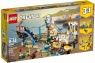 Lego Creator: Piracka kolejka górska (31084)