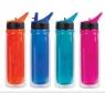 Bidon stream Coolpack mix kolorów