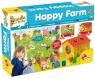 Układanka dla dzieci - Szczęśliwa farma (72248)