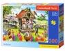 Puzzle Birdhouse 300 (B-030248)