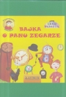 Bajka o Panu Zegarze + CD Lech Tkaczyk