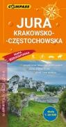 Mapa Jura Krakowsko-Częstochowska wodoodporna