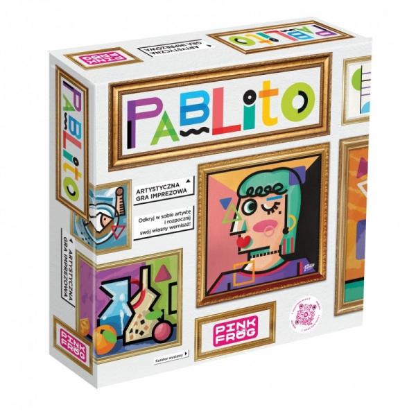 Gra Pablito (2524)