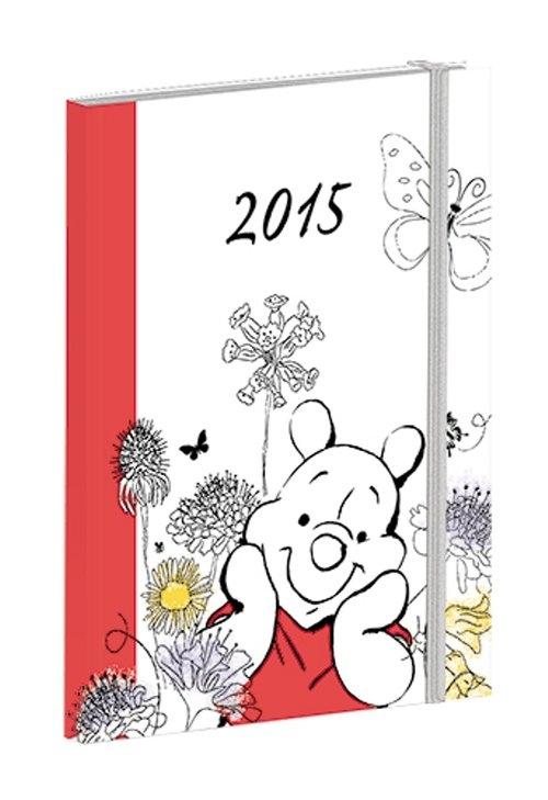 Kubuś i przyjaciele Kalendarz książkowy na 2015