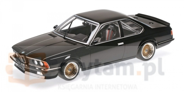MINICHAMPS BMW 635 CSI DTMETCC 1983 (155832501)