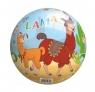 Piłka perłowa 23 cm - Lama