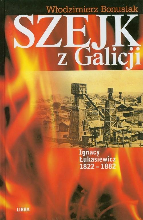 Szejk z Galicji Bonusiak Włodzimierz