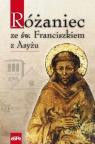 Różaniec ze świętym Franciszkiem z Asyżu
