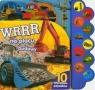 WRRR na placu budowy. 10 dźwięków pojazdów