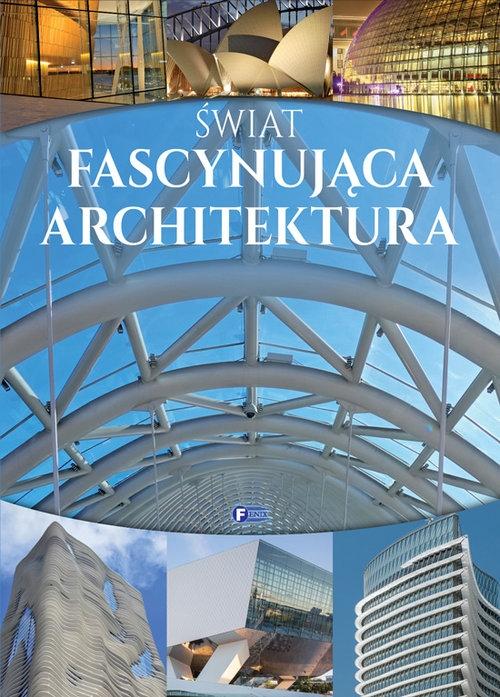 Świat Fascynująca architektura