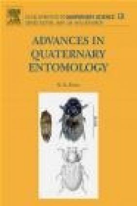 Advances in Quaternary Entomology Scott Elias, S Elias